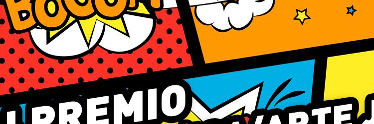 Imagen Premios Manga